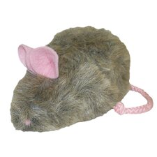 Cat 'n Around Rowdy Rat Catnip Toy