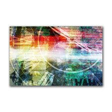"""Age of Reason"" Gallery Wrapped Canvas Artwork"