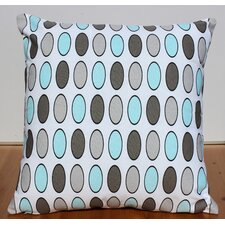 Cotton Polka Dots Pillow