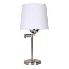 "24"" H Dual Function Swing Arm Lamp"