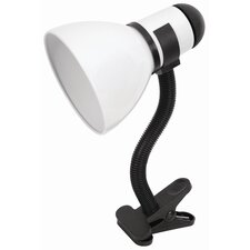 "Clip 15"" H Desk Lamp"