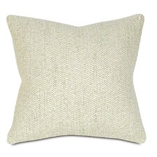 Corfis Vanilla Square Pillow