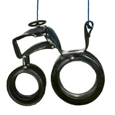 Tractor Ride'n® Tire Swing