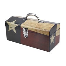 Texas Flag Toolbox