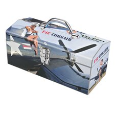 Warbird Pinup Girls F4U Corsair Toolbox