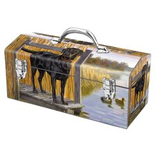 Duck Zone Art Deco Toolbox