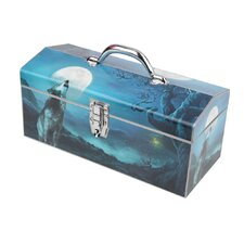 Lone Wolf Toolbox
