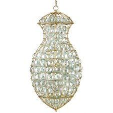 Pastiche 3 Light Chandelier