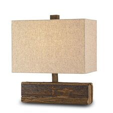 Structure Table Lamp