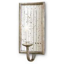<strong>Currey & Company</strong> Twilight Wall Sconce