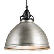 Ruhl 1 Light Mini Pendant
