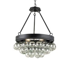 Balthazar 3 Light Pendant
