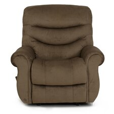 Dandridge II Layflat Recliner