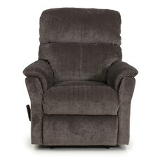 Cross II Layflat Recliner