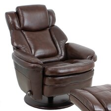 Eclipse ll Ped Recliner