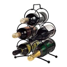 Veneto 5 Bottle Wine Rack