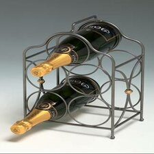 Tuscany 5 Bottle Wine Rack