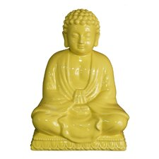 Exquisitely Designed Buddha Figurine