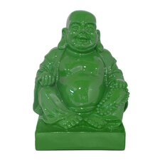 Resin Buddha Figurine