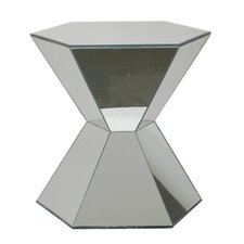 Fascinating Styled End Table