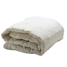 Decorative Allergy Comforter