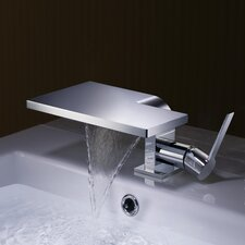 Cascade Single Handle Faucet