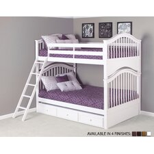 School House Jordan Bunk Bed