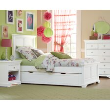 <strong>NE Kids</strong> Walnut Street Panel Bedroom Collection