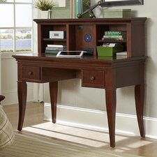 "Walnut Street 48"" Writing Desk"