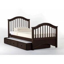 <strong>NE Kids</strong> School House Jordan Slat Bed