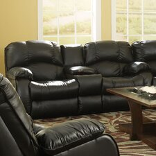 Continental Reclining Sofa