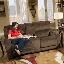 Fandango'' Reclining Sofa