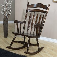 Grande Ronde Rocking Chair