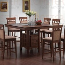 Hartsel Counter Height Dining Table
