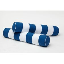 Stripe Bolster Cover (Set of 2)