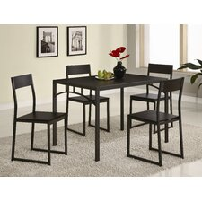 Kenefick 5-Piece Dining Set