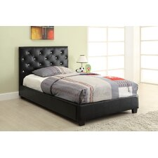 Mary Upholstered Bed