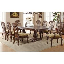 Madrid 9 Piece Dining Set