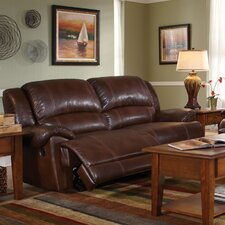 Seville Motion Reclining Sofa