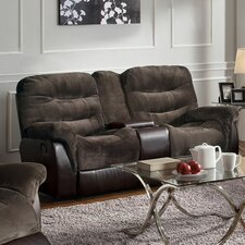 Michelle Double Reclining Loveseat