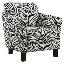 Scurry Decor Armchair
