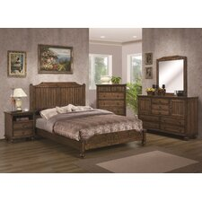 Dartmouth Slat Bedroom Collection