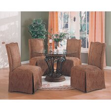 Fairfax 5 Piece Dining Set