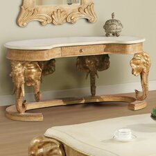Elephant Console Table
