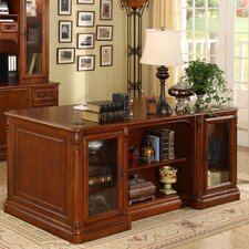 Keegan Executive Desk