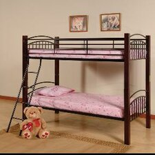 Brooklyn Twin Over Twin Bunk Bed
