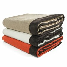 Williams Driving Bamboo Velvet Throw Blanket