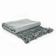 Neutra Bamboo Velvet Throw