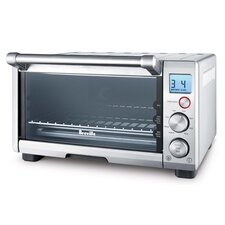 Compact Smart Toaster Oven