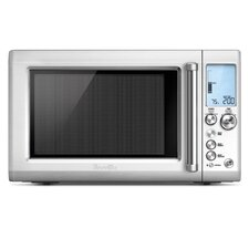 1.2 Cu. Ft. Quick Touch Countertop Microwave